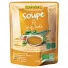 Soupe aux 12 Légumes