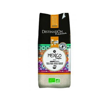 Café mexique 100% arabica moulu 250g