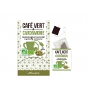Café Vert et Cardamome