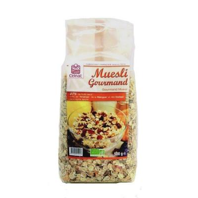 Celnat - Muesli Gourmand