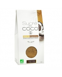 Comptoirs & Compagnies - Sucre de Coco