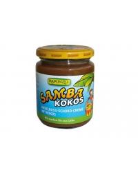 Pâte à Tartiner Samba Noix de Coco