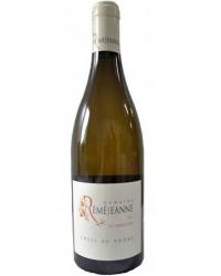 Côtes du Rhône 2014, Arbousiers Blanc