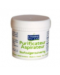 Purificateur aspirateur - desodorisant