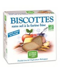 Biscottes Bises Sans Sucre