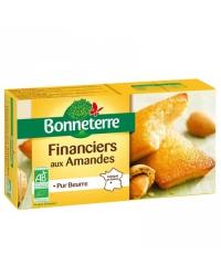 Bonneterre - Financers aux Amandes