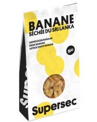 Banane Séchée Sri Lanka