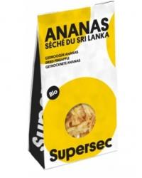 Ananas Séché du Sri Lanka