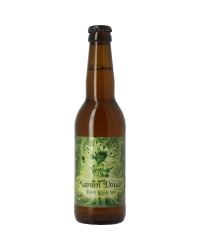 Bière blonde mamm douar 33cl