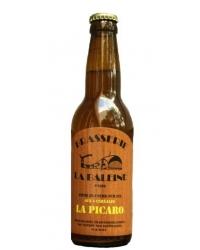 Brasserie La Baleine - La Picaro