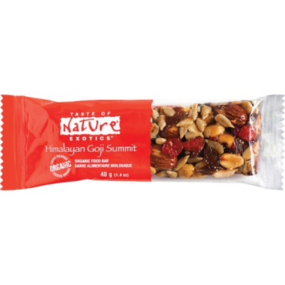 Taste of Nature - Himalayan Goji Summit