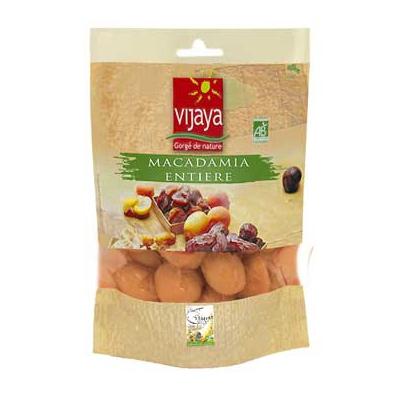 Vijaya - Macadamia
