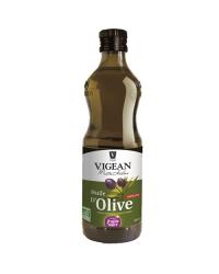 Huile d'Olive Fruitée Mûre