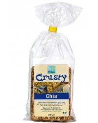 Crusty Chia