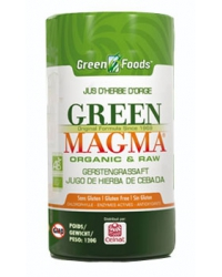 Green magma celnat 320comp