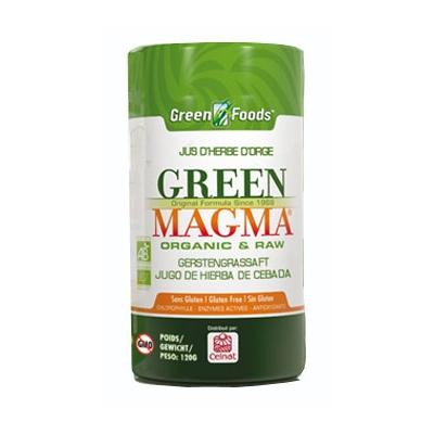 Green magma celnat 320comp