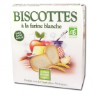 Biscottes Blanches Sans Sucre