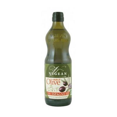 Huile d'olive espagne fruitée mûre
