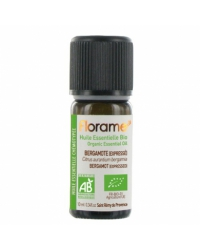 H.e.bergamote citrus bergamia 10ml