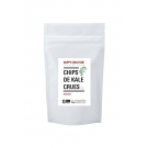 Chips de Kale Crues Ranch