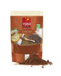 Poudre cacao maigre vijaya 250g