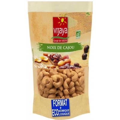 Vijaya - Noix de Cajou Entière 1kg