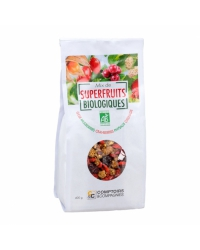 Mix superfruits 400g