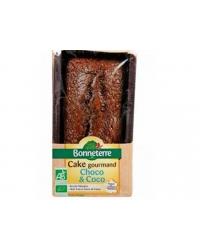 Cake Gourmand Choco et Coco