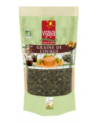 Vijaya - Graine de Courge