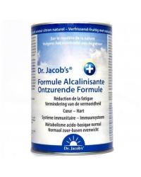 Formule alcanisante dr jacob