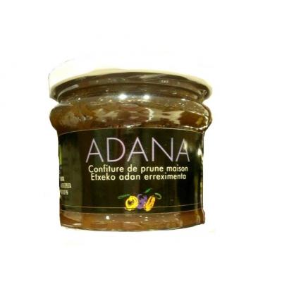 Confiture de prune adana 250g