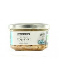 Terrine au Roquefort