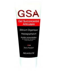 Gsa - gel surconcentré articulaire 200ml
