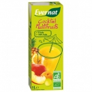 Jus Cocktail Multifruits