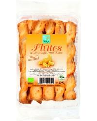 Flûtes au Fromage