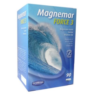 Magnemar force 3 90gel