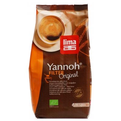 Lima - Yannoh Filter Original
