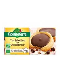 Tartelettes Chocolat Noir
