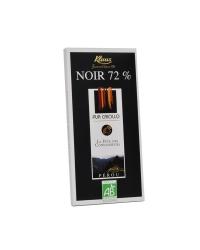 Klaus - Chocolat Noir Pur Criollo 72%