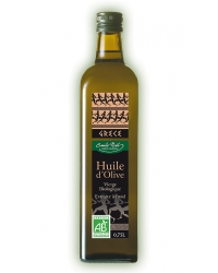 Huile d' olive vierge grece 75cl