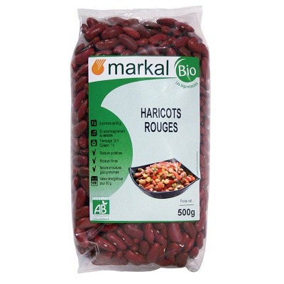 Markal - Haricots Rouges