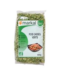 Markal - Pois Cassés Verts