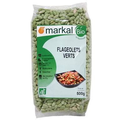Markal - Flageolets