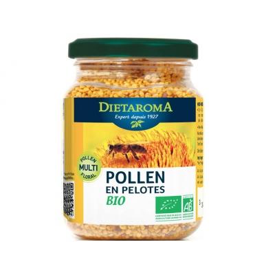 Pollen en pelotes 225g