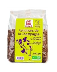 Celnat - Lentillons de la Champagne