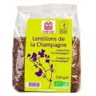 Lentillons de la Champagne