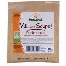 Soupe en Poudre Potimarron Quinoa