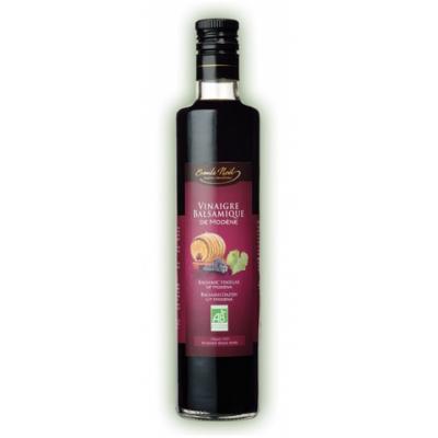 Vinaigre balsamique de modene s/gluten 25cl