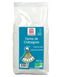 Celnat - Farine de Châtaigne