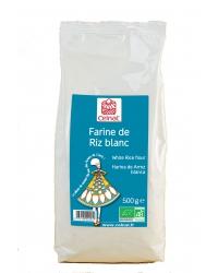 Celnat - Farine de Riz Blanc